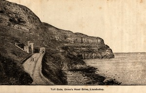 Great Ormes Head, Llandudno