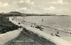 Picture of Colwyn Bay promenade
