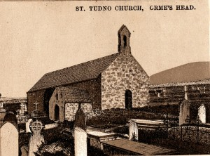 St Tudno's Church
