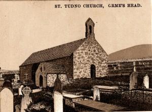 St Tudno's Church