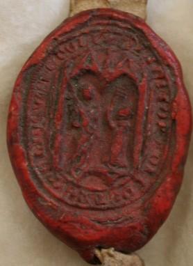 Wynnstay seal
