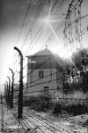 Buchenwald Watchtower