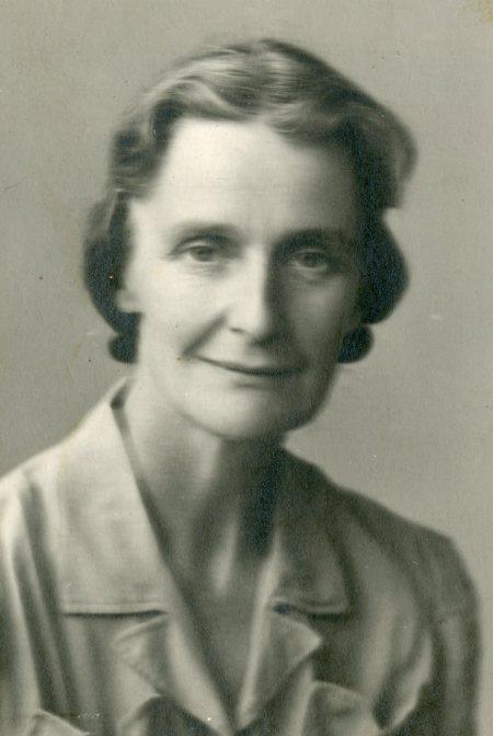 Kathleen Hooson