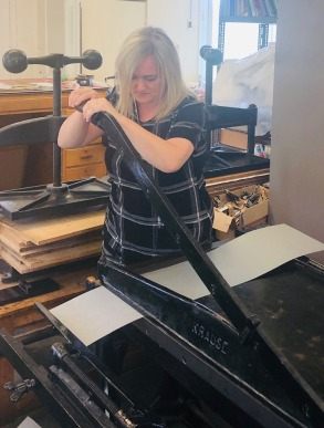 Flintshire Box Making, Jul 2019