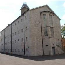 Ruthin Gaol- - external photograph